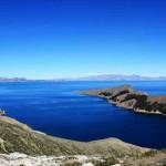 Озеро Титикака - одно из самых известных и красивых озер Южной Америки