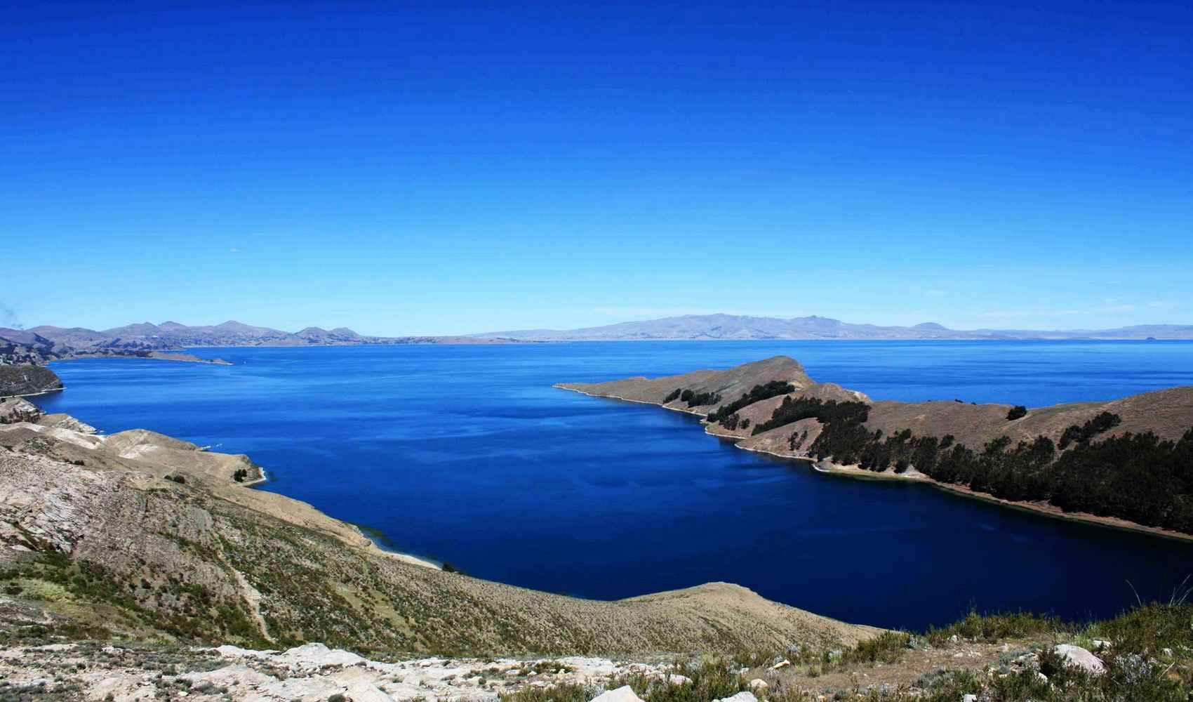 Озеро титикака и его тайны это