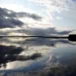 Онежское озеро - одно из крупнейших и красивейших озер Восточной Европы. Именно на нем расположен знаменитый остров Кижи