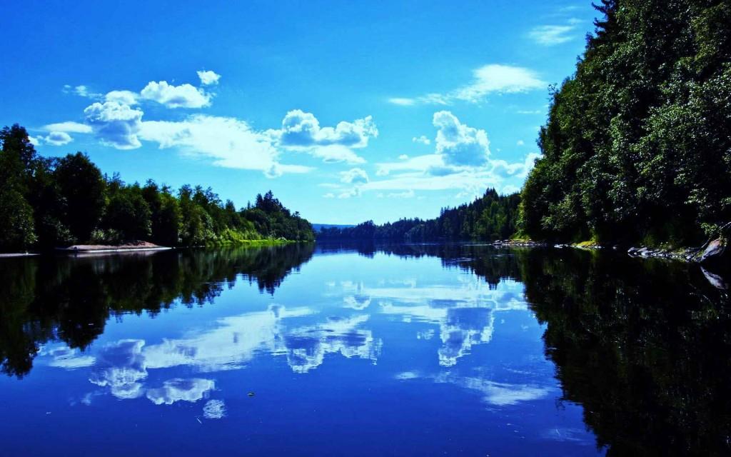 Озеро Чаны - фото