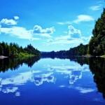 Озеро Чаны - одно из крупнейших и известнейших озер Сибири, расположено в Новосибирской области
