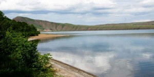 Озеро Белё фото