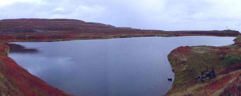 Фото озера Могильного