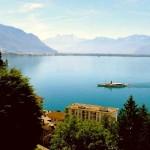 Женевское озеро по праву считается одним из самых живописных озер в мире