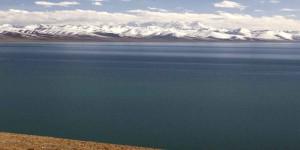 Озеро Намцо - фото
