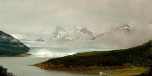 Фото озера Аргентино
