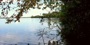 Озеро Ланао на Филиппинах